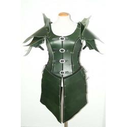 Armadura princesa Elfa