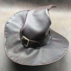 Sombrero de Mago 2020