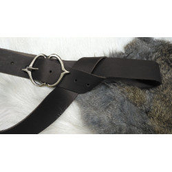 Cinturón Hebilla 6815