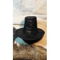 Sombrero negro siglo XVII 2021Deluxe