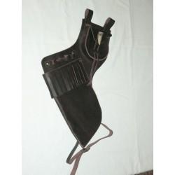 Carcaj de cinturón 4501-2