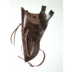 Carcaj de cinturón 4502-1