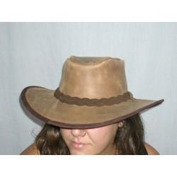 sombrero-australiano-cuero