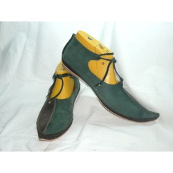 zapato-medieval-senora