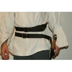 Cinturon Hebilla