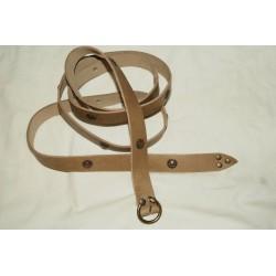 Cinturon Hebilla MC